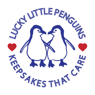 Lucky Little Penguins